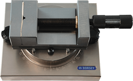 "2.12"" Rotary Vise Stage"