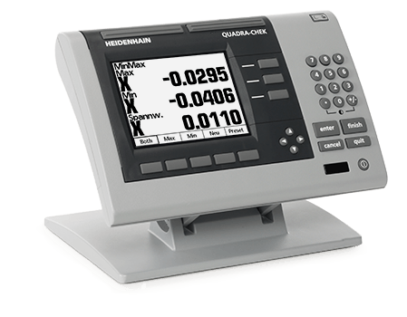 ND 1100 Digital Readout