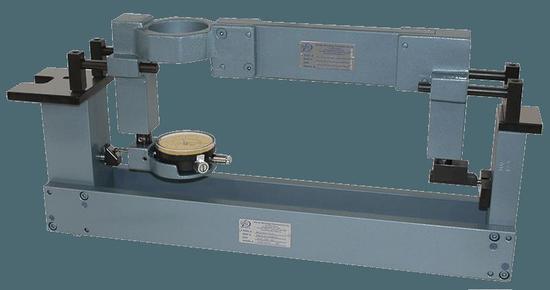 Hump Frame Large Diameter Gage