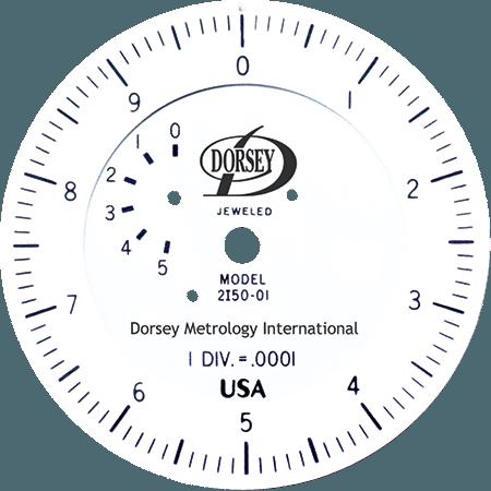 2i50-01 Dial Indicator