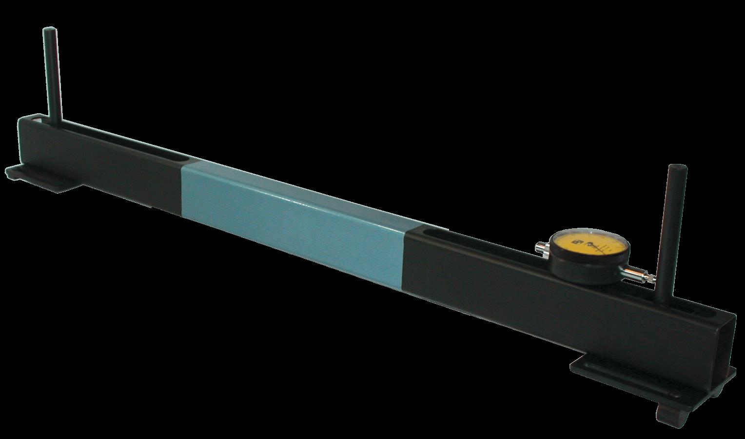 LDAR Large Diameter Gage