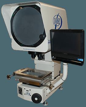 16VS Optical Comparator