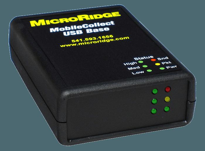 MicroRidge Base
