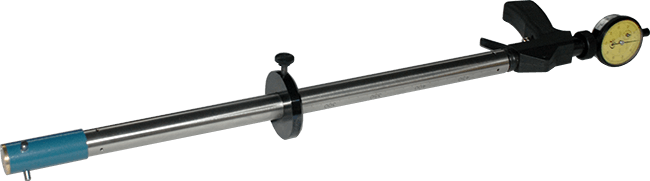 RLBG Retractable Bore Gage