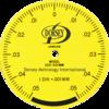 2I01-001mm Dial Indicator