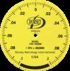 2I02-002mm Dial Indicator