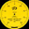 2I04-005mm Dial Indicator