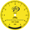 2I10-01mm Dial Indicator