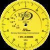 2I25-005mm Dial Indicator