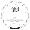 2I4-005 Dial Indicator
