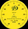 3I01-001mm Dial Indicator
