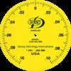 3I02-002mm Dial Indicator