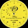3I10-002mm Dial Indicator