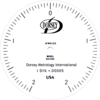 3I4-005 Dial Indicator