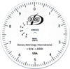 3I50-01 Dial Indicator
